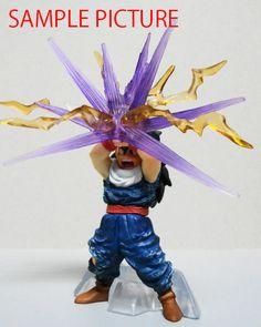 Dragon Ball Z Kai Son Gohan Masenkoh Super Effect Action Pose Figure JAPAN ANIME