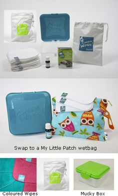 In you bag #totsbots #picaday essential for mums bag cheeky wipes - really clever!