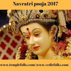 Navratri, is a multi day hindu festival celebrated every year.Nine different forms of goddess durga is workshipped each day.It is a celebration of victory.To know more visit http://www.vedicfolks.com/life-time-management/karma-remedies/shared-homam/navratri-puja.html