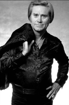 God Bless the Possum.  RIP George Jones