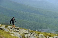 Ultra Running Legend Scott Jurek Sets New Appalachian Trail Speed Record