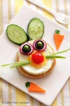 Lunchtips voor kids. Maak er een feestje van!