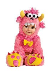Pinky Winky Infant's Costume