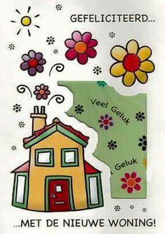 gefeliciteerd met je nieuwe huis 31 best Nieuwe woning images on Pinterest | New homes, Homemade  gefeliciteerd met je nieuwe huis