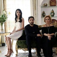 Tarzım ve El Emeğim/ Makyaj ve Moda Blogu: YÜKSEK SOSYETE 1. BÖLÜM DİZİ SPONSORLARI, HAZAR ER...