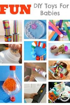 Cool blog for kids activities in all ages.