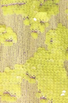 MPDClick SS14 Textiles Trends_Classical Silks_sequin embellished