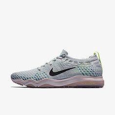 promo code c9b3c 28e1a Découvrez les Chaussure de training Nike Air Zoom Fearless Flyknit Lux pour  Femme sur Nike.