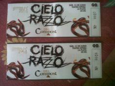 Cielo Razzo - La Plata