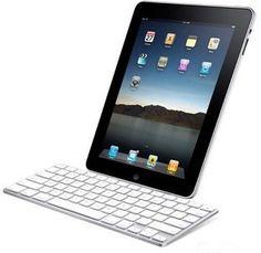 Bluetooth tangentbord till iPad
