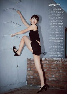 【画像】宮脇咲良 週刊プレイボーイ 2014 No.08「脱ロリ」|The magazine picture of AKB48G is sent. (AKB48Gの雑誌画像を届けます)