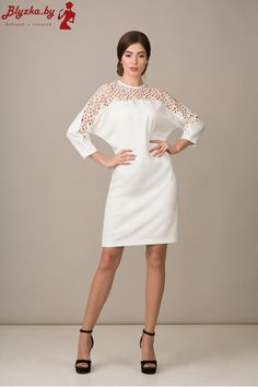 Платье женское Ro-468B