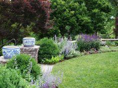 Native Landscape Design and Restoration