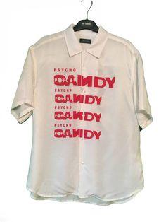 381e7fba95db Band Merch, Undercover, Button Up, Polo Shirt, Polo Ralph Lauren, Polo