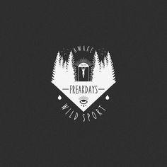#my #work #design #project #print #printing #logo #logotype #freak #days #clothing #Ukraine #brend #sport #awake #workout #nature #wood #forest #travel #traviling #wilde #illustrator #illustration #photoshop #eutriv #prod by eutriv94