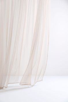 Colours Beige Sheer Tulle Curtains Save Money While You Survive the Heat Staying coo Tulle Curtains, White Curtains, Tulle Fabric, Aesthetic Backgrounds, Aesthetic Wallpapers, Photoshop Elementos, Stoff Design, Iphone Design, Beige Aesthetic