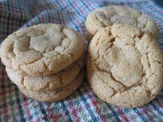 Find cookies that are easier to make. We dare you.