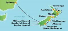 Enjoy a Australia & New Zealand from Auckland cruise aboard Norwegian Jewel. Find cruise itinerary information, pricing options, ports & more! Cruise Port, Cruise Vacation, Travel Alerts, Coogee Beach, Cruise Specials, Harbor Beach, Bay Of Islands, Auckland New Zealand, Milford Sound