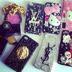 Cases!