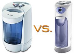 Choosing a Humidifier: Warm or Cool Mist? Very helpful.