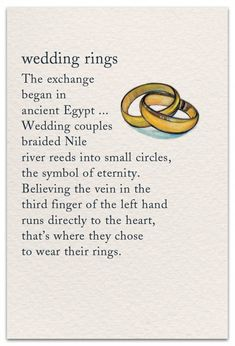 Rings Inside message: May your love run deeper and longer than the Nile. Congratulations Inside message: May your love run deeper and longer than the Nile. The Words, Life Quotes Love, Me Quotes, Spiritual Symbols, Symbols And Meanings, Flower Quotes, Meaning Of Life, Love And Marriage, Relationship Quotes