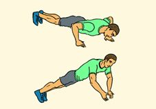 Ready to up the intensity on your favorite bodyweight exercises? All you need is 30 minutes and that killer instinct to get through this advanced no-equipment workout. Prepare to sweat!