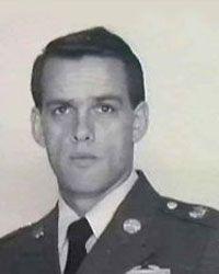 """Blackhawk Down"" hero Master Sergeant Gary I. Gordon"