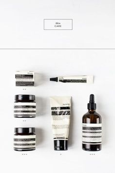 My Little Fabric Aesop - Packaging Skincare Packaging, Cosmetic Packaging, Beauty Packaging, Bottle Packaging, Brand Packaging, Product Packaging, Packaging Ideas, Product Label, Aesop Skincare