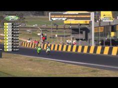 FX300 Ninja Cup - Race 3 - FX-ASC 2015 - Rnd 3 - Sydney Motorsports Park