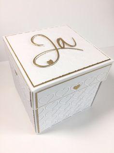 geschenke f r m nner explosionsbox du bist fabelhaft geldgeschenk ein designerst ck von. Black Bedroom Furniture Sets. Home Design Ideas