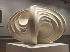 "Saatchi Art Artist Tim Royall; Sculpture, ""Evolution"" #art"