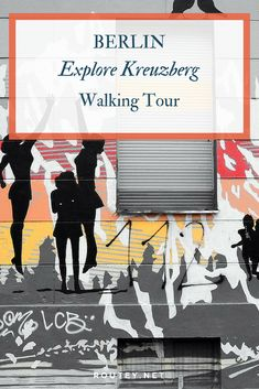 Explore Berlin with this walking guide. This route takes you to the most energetic market in Berlin. A wide range of vegetables and fruits welcomes you, and they are all good quality! Having a picnic at the park near the market, soaking up the sun and chilling out, is a perfect way to spend the afternoon in early summer and spring! Berlin Travel, Germany Travel, Central Europe, Walking Tour, Chilling, Adventure Travel, Travel Tips, Picnic, Tours