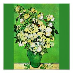 Poster-Classic/Vintage-Van Gogh 1