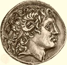 Aleksander The Great.