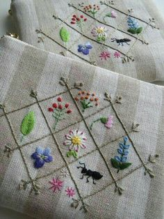 Marvelous Crewel Embroidery Long Short Soft Shading In Colors Ideas. Enchanting Crewel Embroidery Long Short Soft Shading In Colors Ideas. Crewel Embroidery Kits, Learn Embroidery, Hand Embroidery Patterns, Vintage Embroidery, Silk Ribbon Embroidery, Cross Stitch Embroidery, Machine Embroidery, Embroidery Thread, Embroidery Supplies