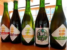 Railton: Seven Sheds Brewery Meadery and Hop Gardens.  Photo and article by Michelle Kneipp Pegler (check it out to see some of the awesome names for the brews!!).