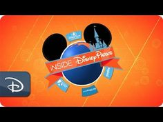 Check out the first episode of iNSIDE Disney Parks- and contact me to plan your next Disney vacation! sara@middleofthemagictravel.com