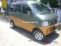Daihatsu, Hijet, 2000 For , Moratuwa, Contact : 779100146 Daihatsu, Ac Power, Cars For Sale, Toyota, Transportation, Automobile, Van, Car, Motor Car