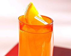Fireman's drink