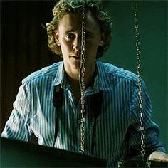 Magnus curls.......love, love, love