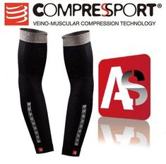 2016 New Sport Jerseys Compressport Cycling Arm Warmers Compression Bicycle Bike Arm Sleeve Leg Warmers, Cycling, Arms, Bicycle, Free Shipping, Sports, Sleeves, Leg Warmers Outfit, Hs Sports