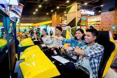 Lowongan Kerja Pramuniaga Timezone Solo Grand Mall Lt.3 Surakarta
