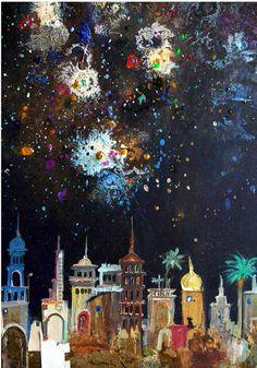 Helen Pakeman 'Celebration'