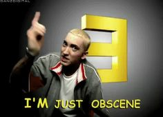 175 Pounds, Eminem Slim Shady, Lady And Gentlemen, Gentleman, In This Moment, Memes, Gifs, Gentleman Style, Meme