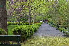 18 Gramercy Park South, New York NY
