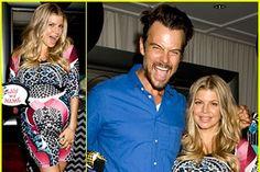 Fergie: è nato il piccolo Axl Jack! #babyvipnews #fergie #baby #vip  http://www.easybaby.it/baby-vip-news/fergie-e-nato-il-piccolo-axl-jack/
