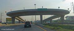 U-Turn Brücke Thailand Thailand, U Turn, Taekook