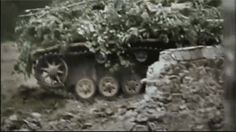 17th SS Panzergrenadier Division - June 1944