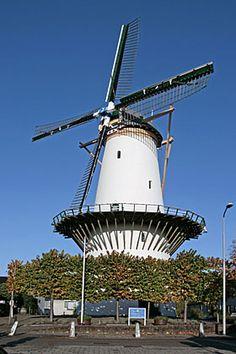 Molen de Hoop, Zoetermeer
