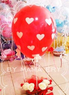 DETAILS VALENTINE´S DAY | CatchMyParty.com
